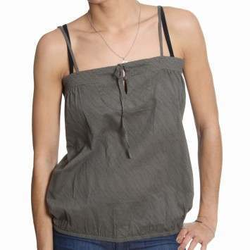 RIPCURL PALOMA TOP Military Green