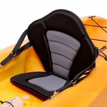 RUK SPORT DELUXE BACKREST & SEAT