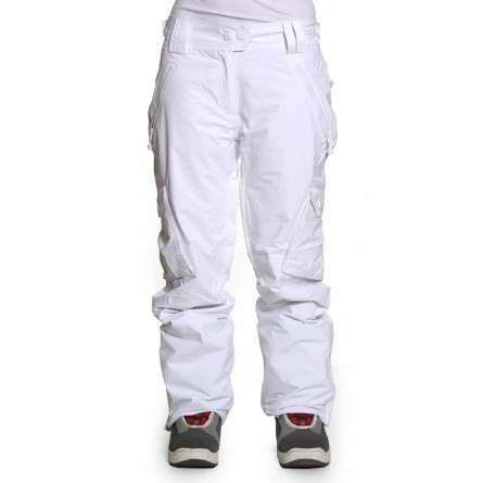 ANIMAL KURI SNOW PANTS White