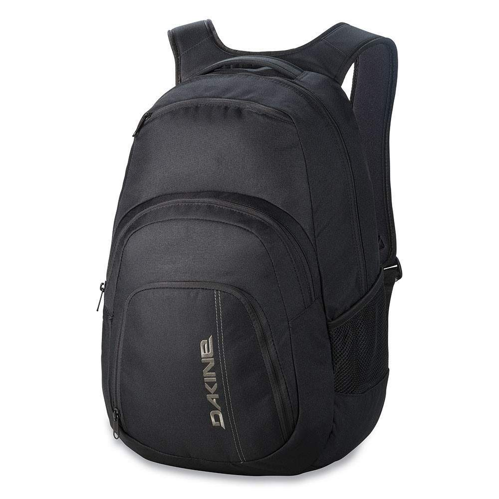 Dakine Campus 33L Backpack Black at Shore.co.uk
