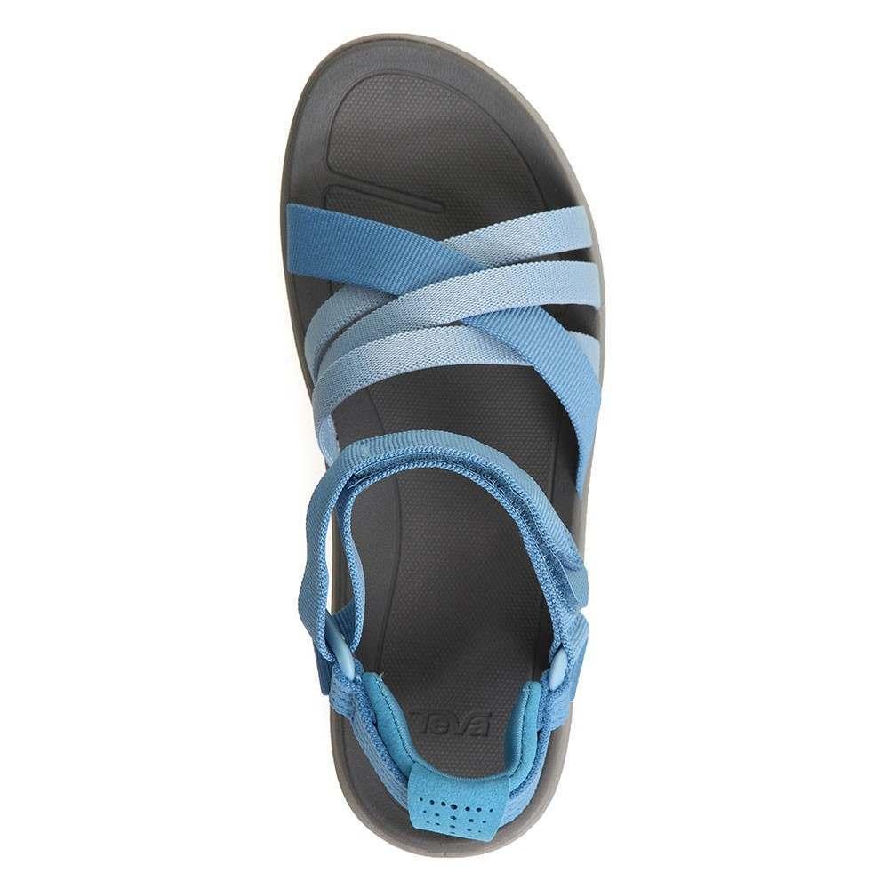 Teva Sanborn Sandals Blue