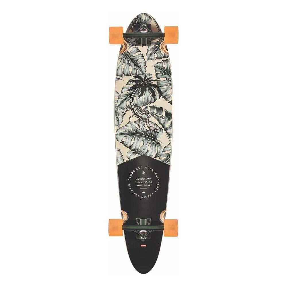 Globe Pinner Classic 40 Inch Skateboard Hurricane