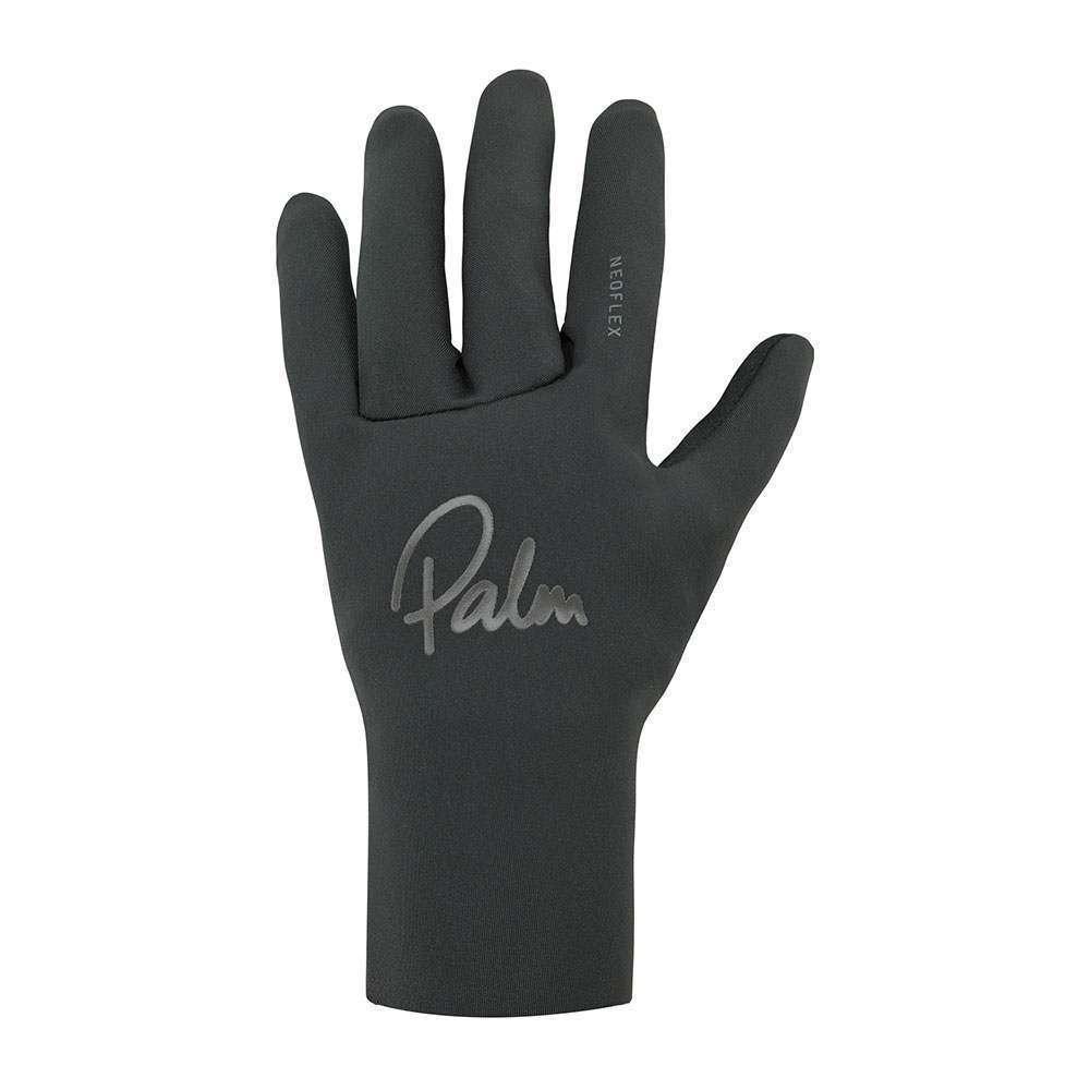 Palm Neoflex Wetsuit Gloves Jet Grey