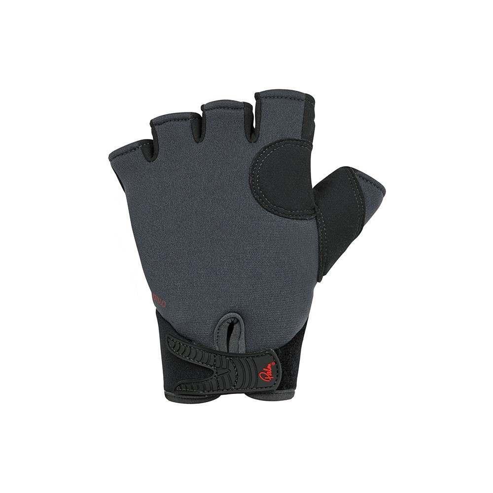 Palm Clutch Wetsuit Gloves Jet Grey
