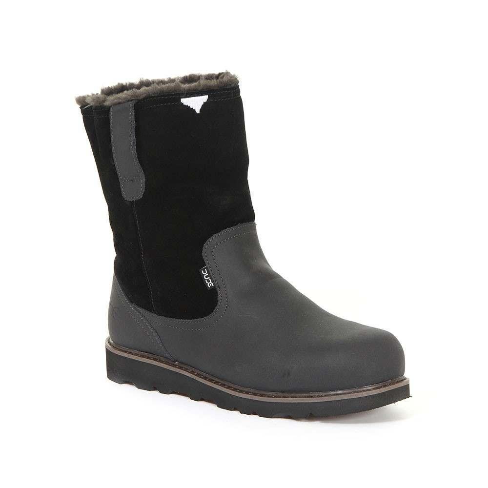 Hey Dude Vigo Boots Black