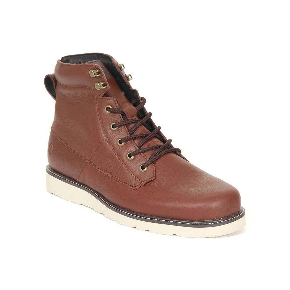 Volcom Smithington II Boots Brown