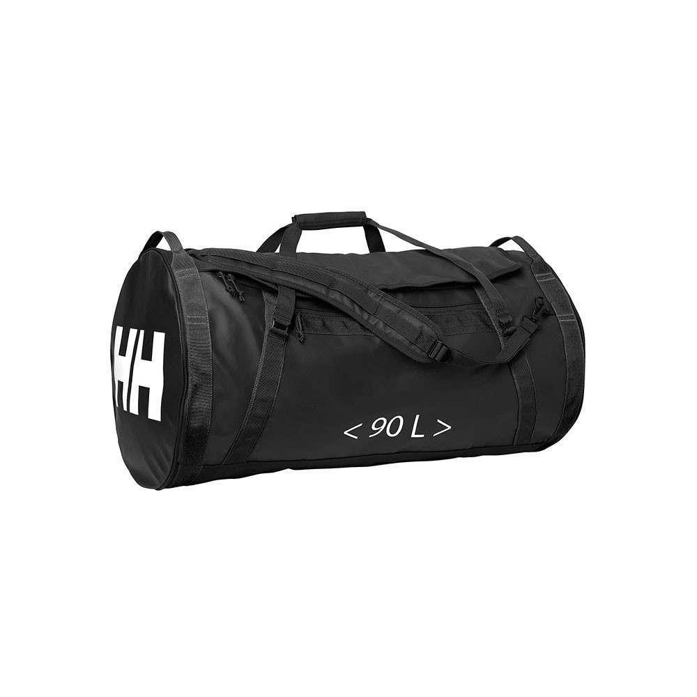 Helly Hansen Duffel Bag 2 90L Black