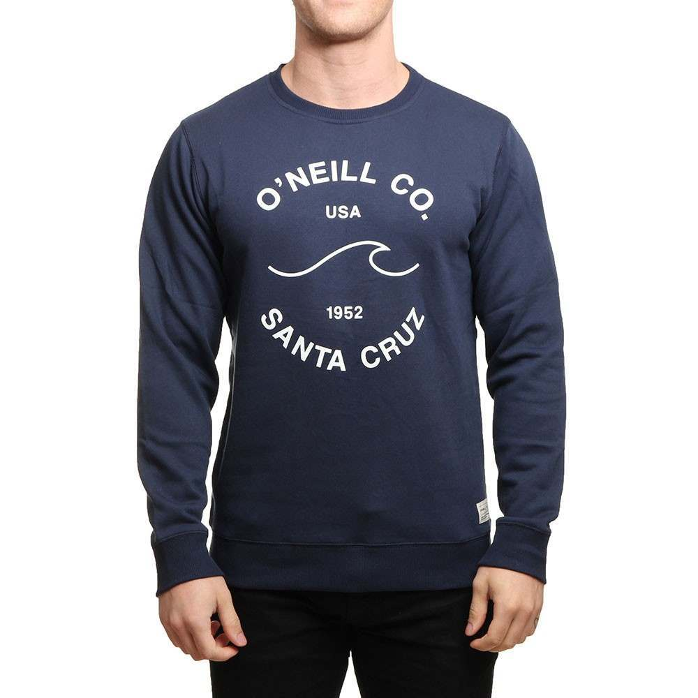 ONeill Sunrise Sweatshirt Ink Blue