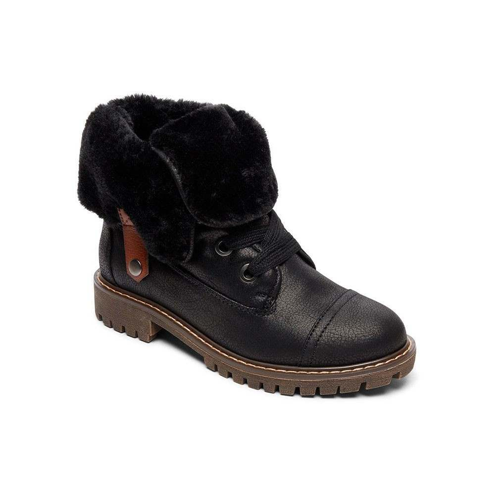 Roxy Bruna Boots Black