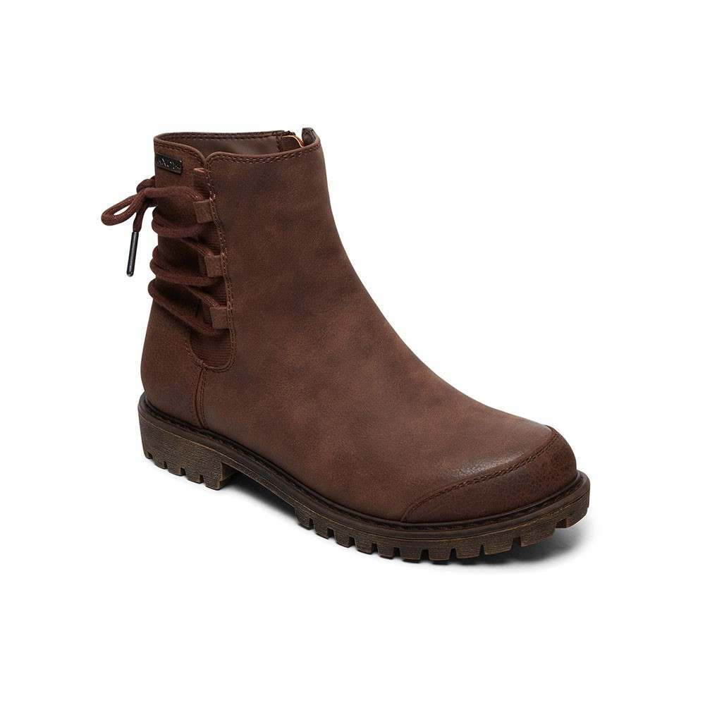 Roxy Kearney Boots Chocolate