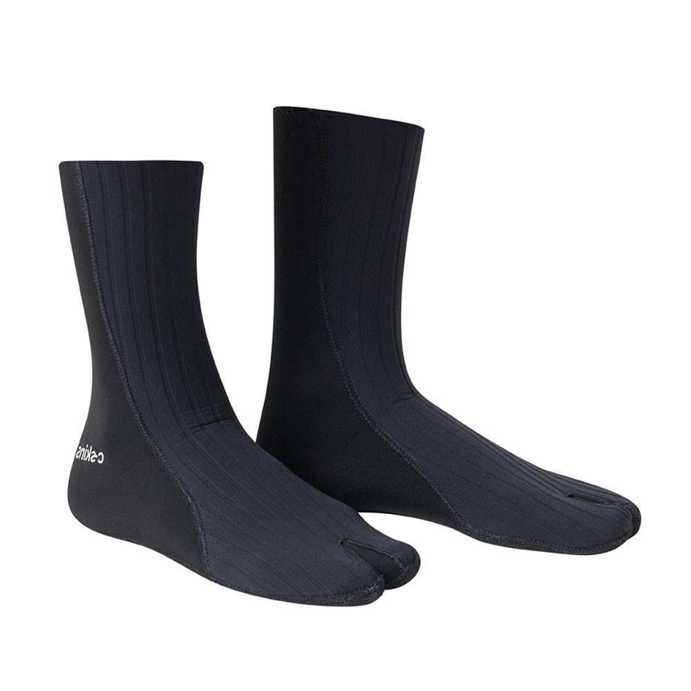 CSkins Swim Research 3MM Swimming Neoprene Socks