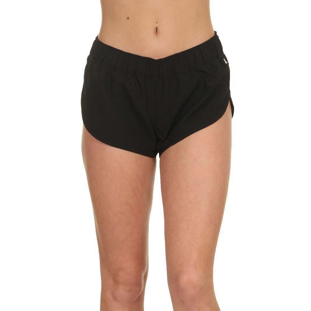 Hurley Supersuede Beachrider Shorts Black