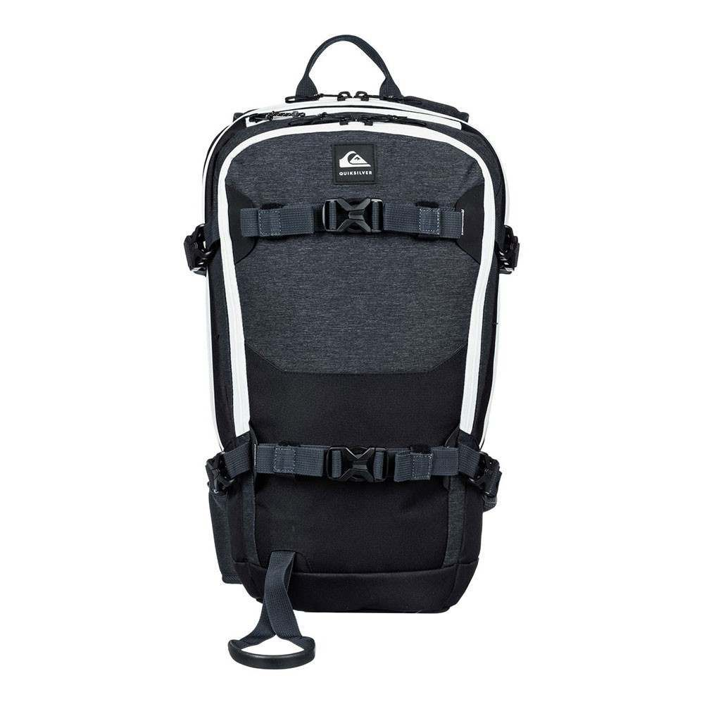 Quiksilver Oxydized 16L Snow Pack Black
