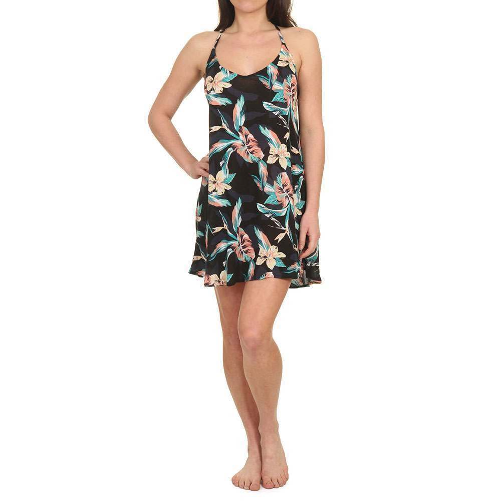 Roxy Be In Love Dress Tropicoco