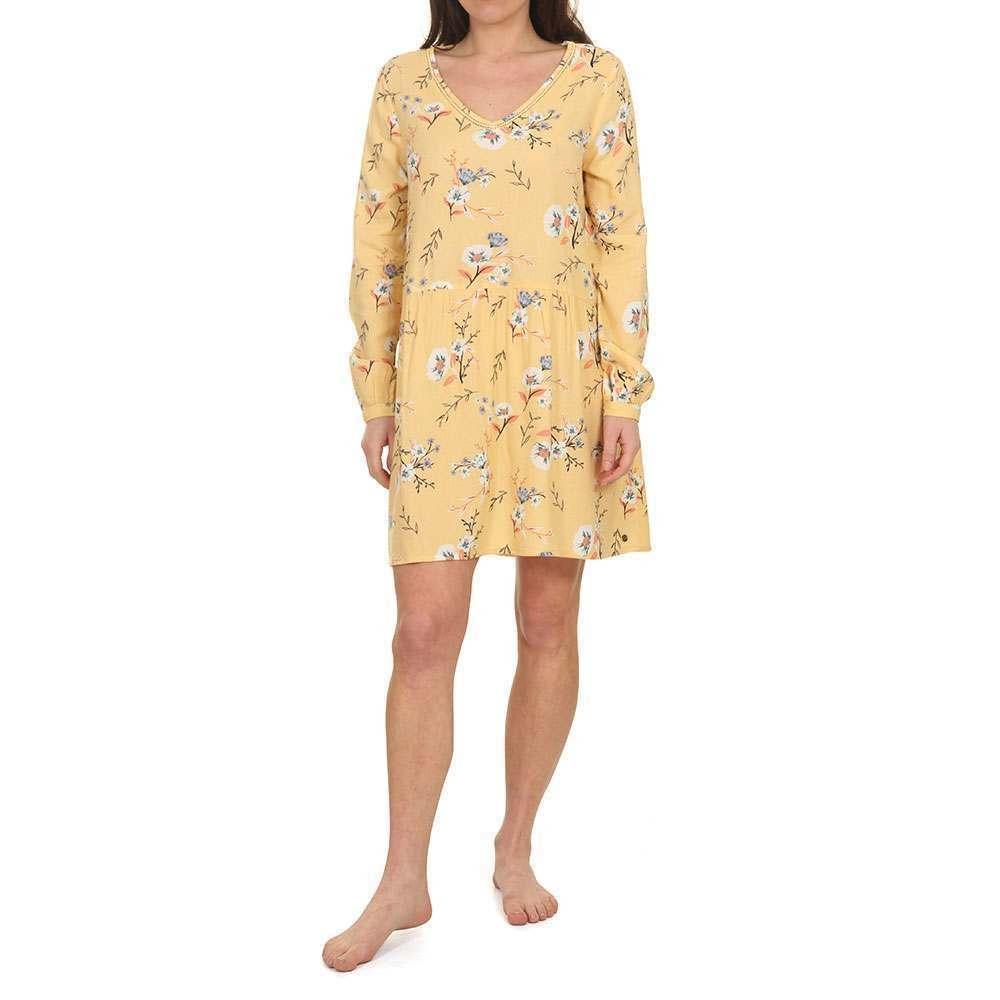 Roxy Indigo Night Dress Sahara Sun