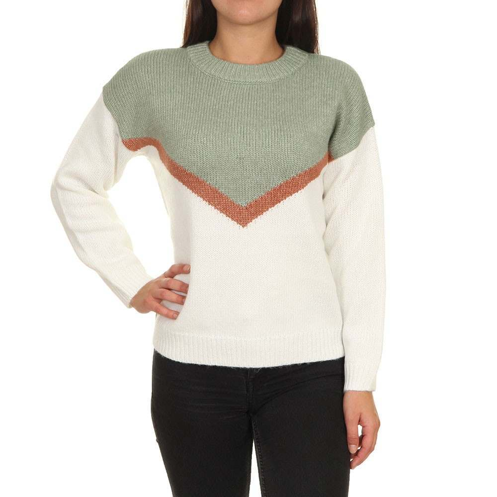 Roxy Trip For Two Jumper Snow White