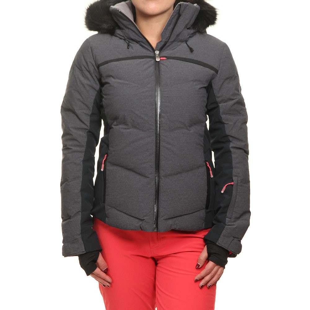 Roxy Snowstorm Snow Jacket True Black