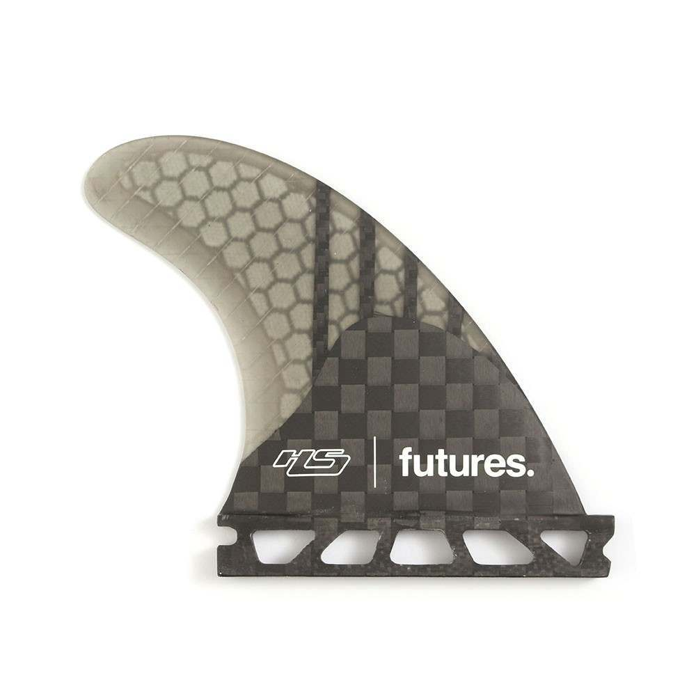 Futures HS3 Extra Small Generation Surfboard Fins