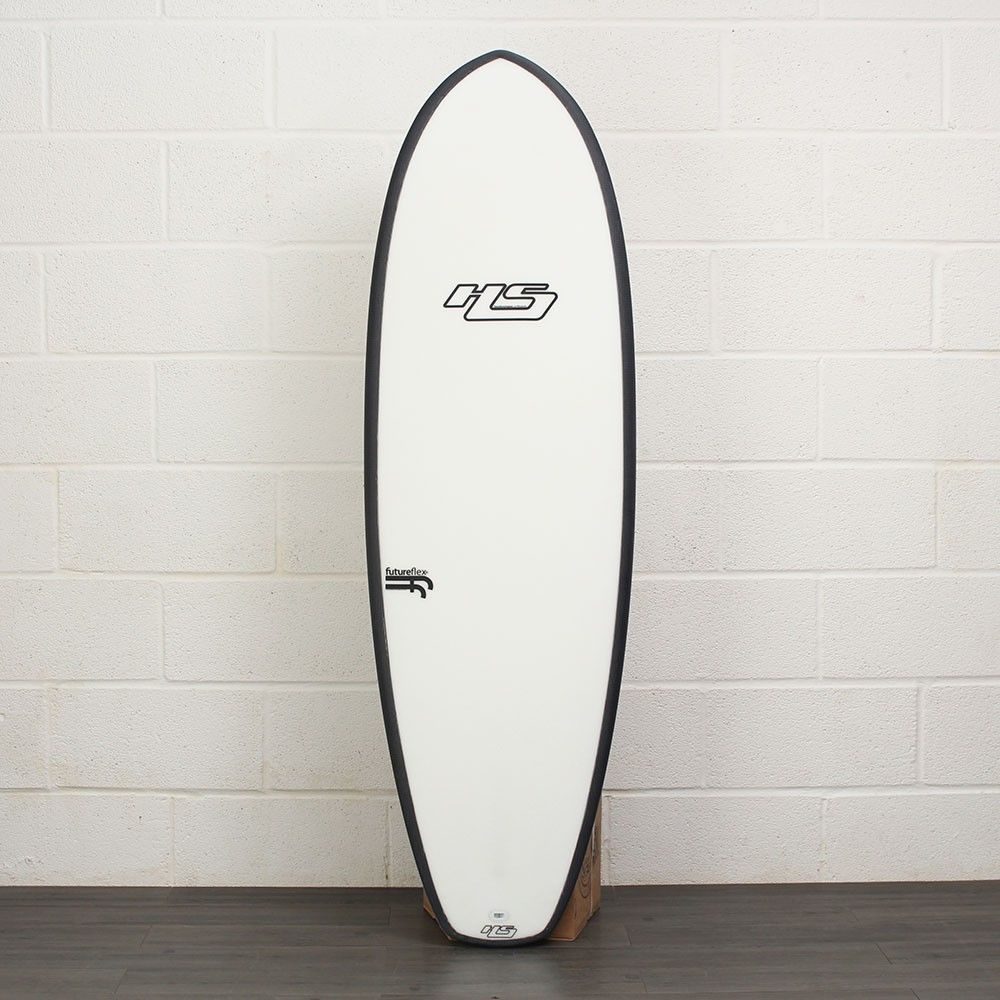 Hayden Shapes Plunder FF 5FT 10 Surfboard