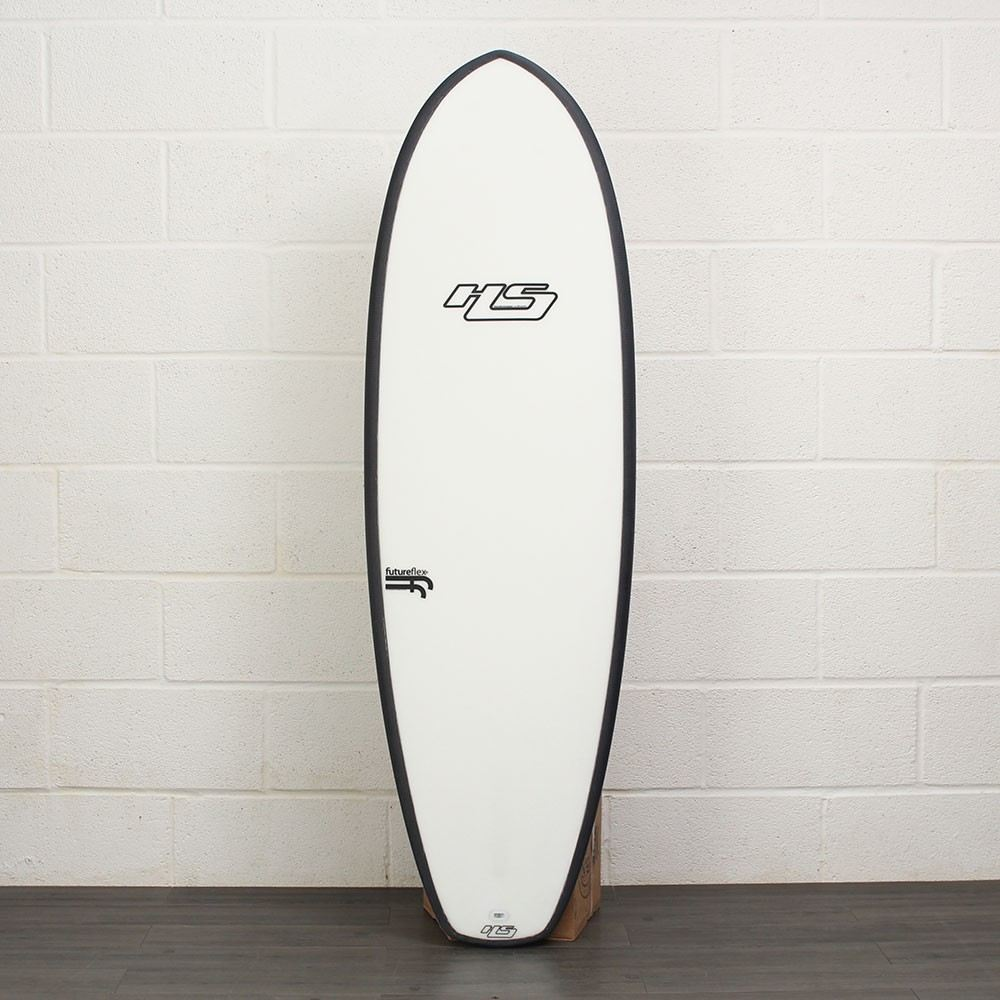 Hayden Shapes Plunder FF 5FT 6 Surfboard