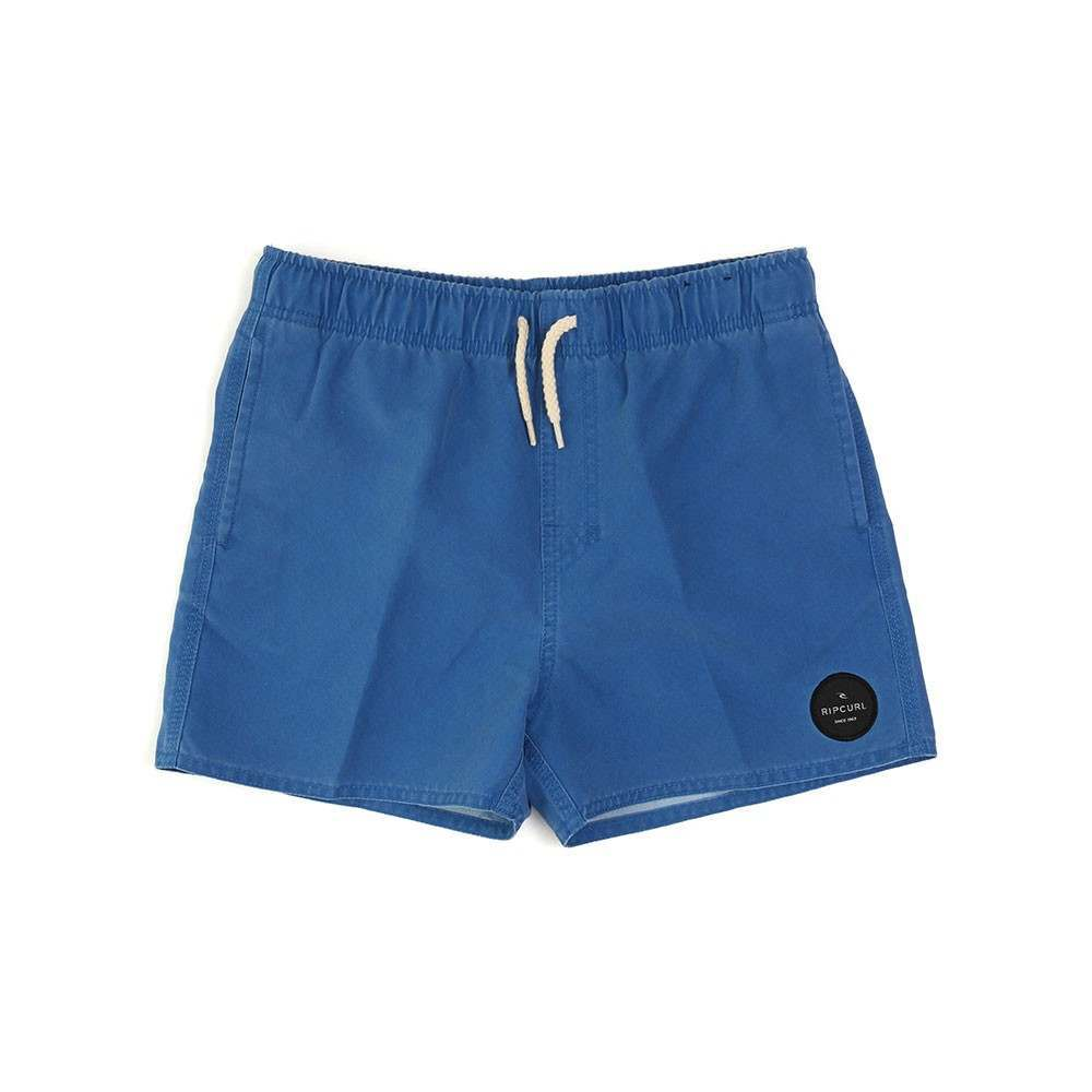 RIP CURL Solid Volley 13