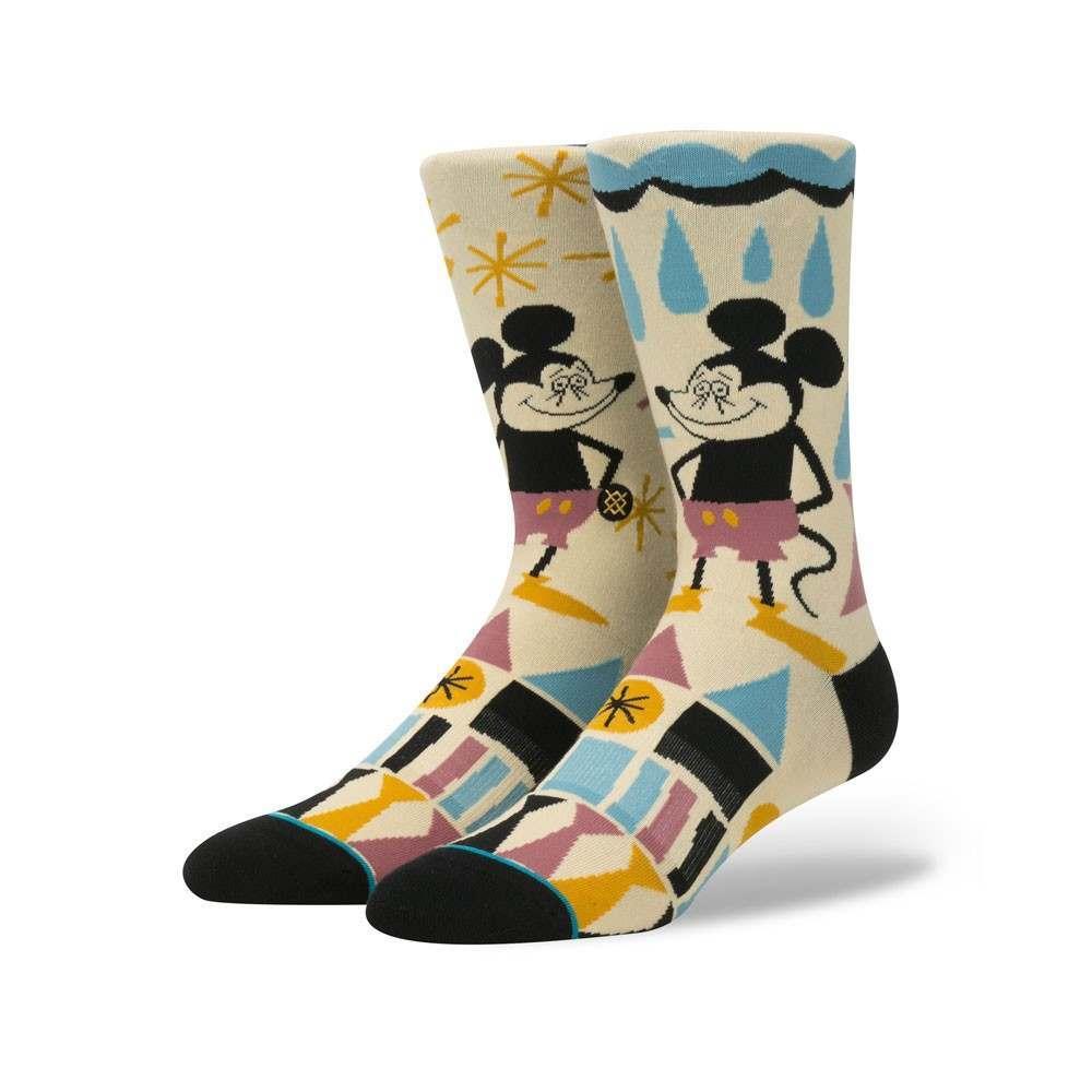Stance X Disney Yusuke Mouse Socks Multi