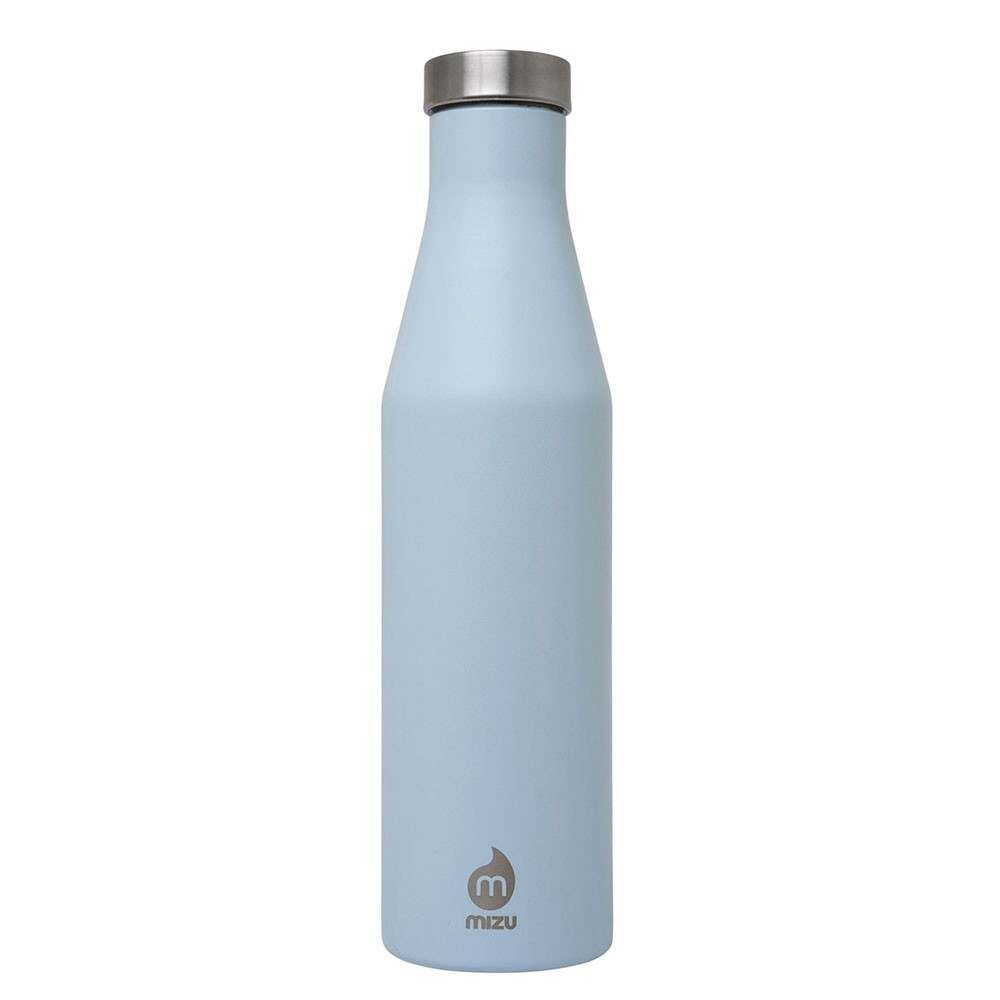 Mizu S6 Water Bottle Enduro Ice Blue