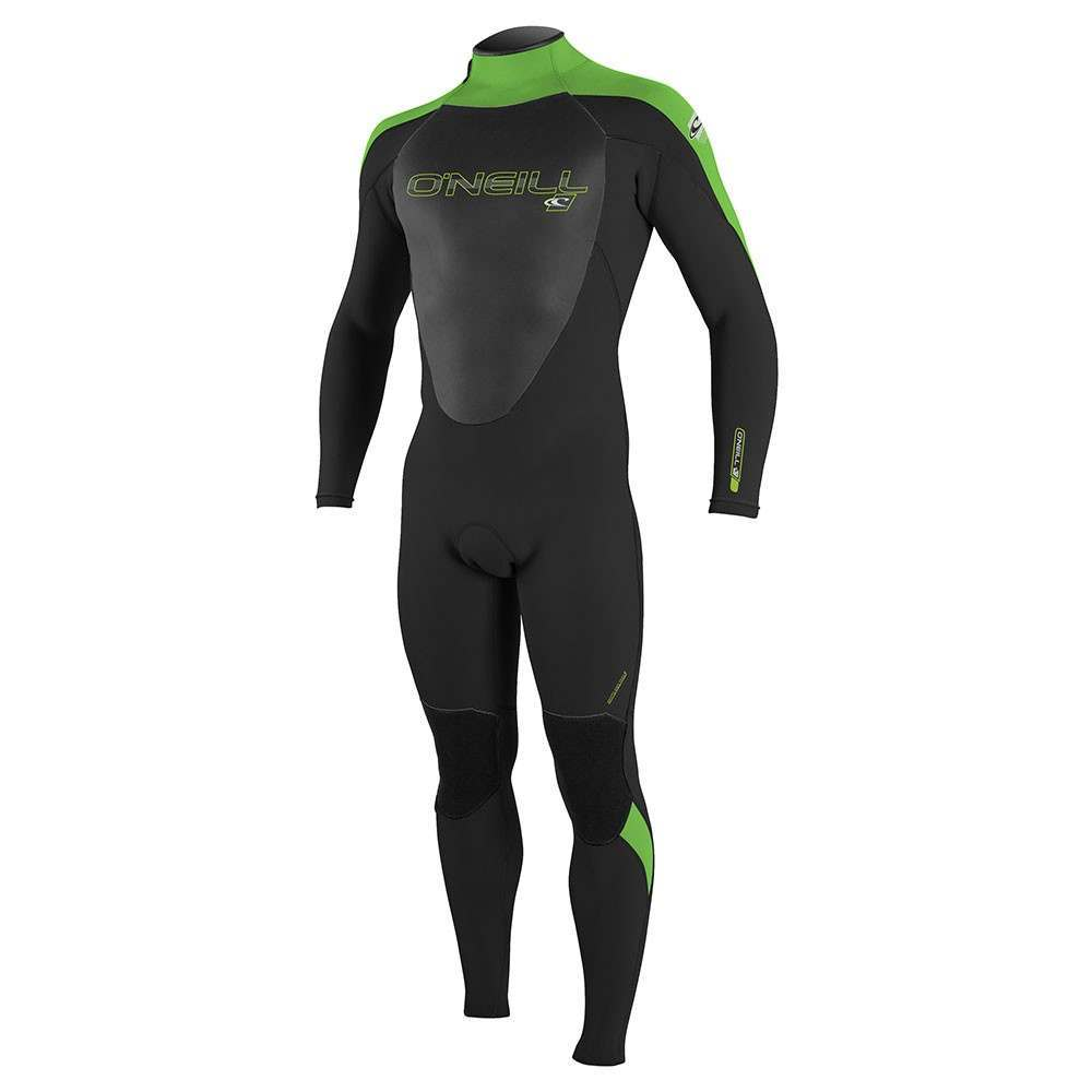 ONEILL Epic BZ 5/4 GBS Wetsuit 2017 Black/DayGlo
