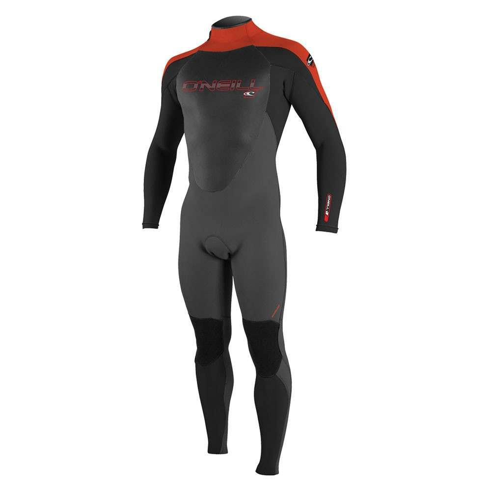 ONEILL Youth Epic 5/4 GBS Wetsuit 2017 Graph/Blk