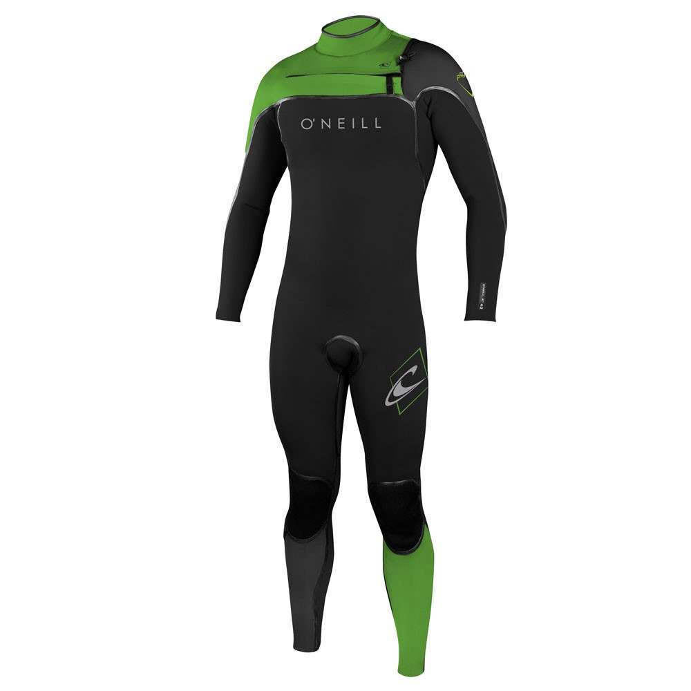 ONEILL Youth Psycho One 5/4 FSW Wetsuit 2017 Blk