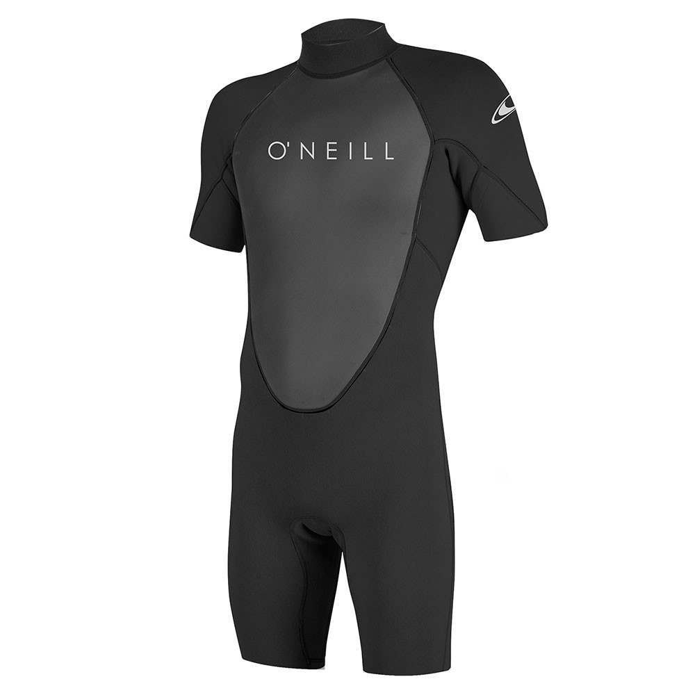 ONeill Reactor 2 2MM Shorty Wetsuit Black