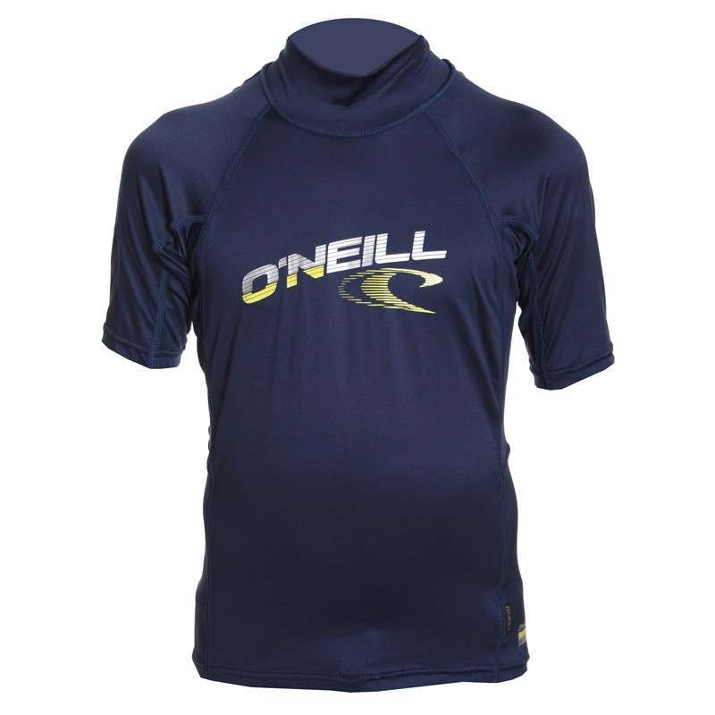 ONEILL YOUTH SKINS S/S TURTLENECK