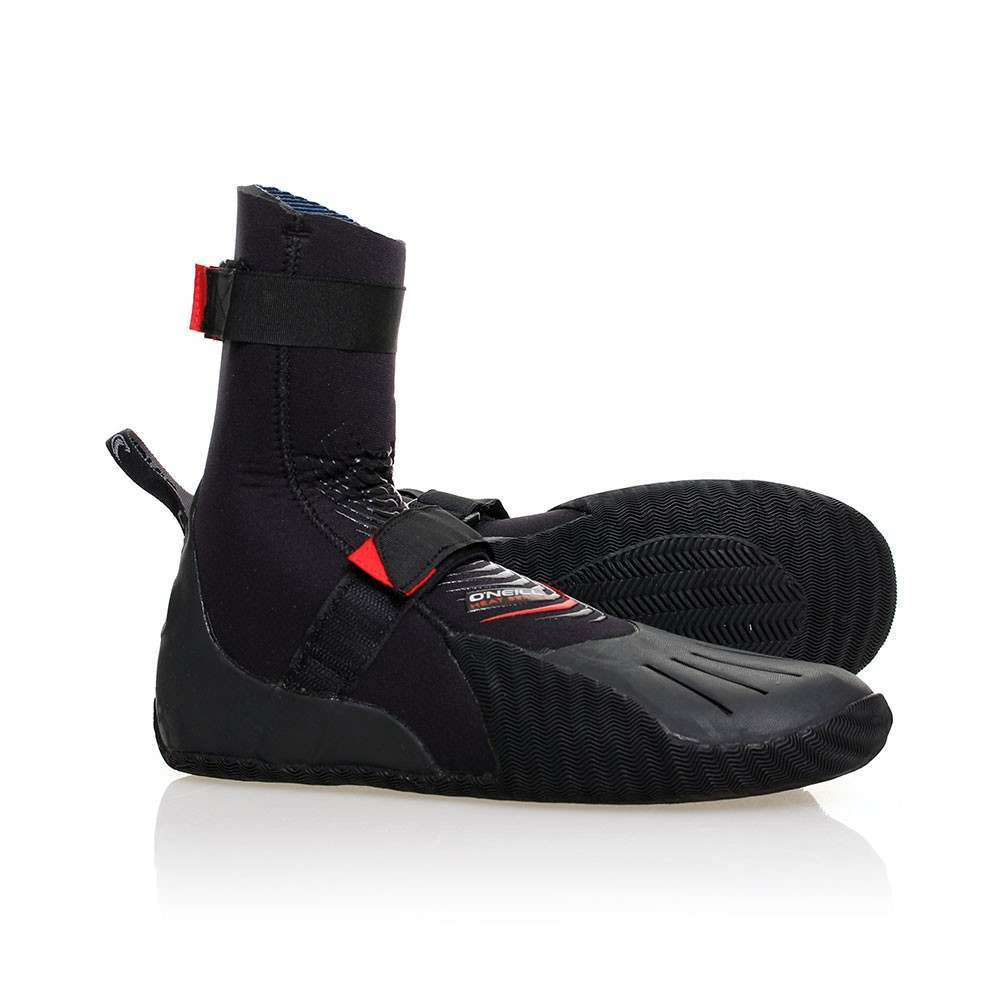 ONeill Heat 7MM Round Toe Wetsuit Boots