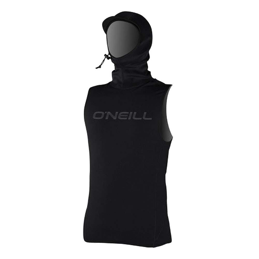 ONeill Thermo X Thermal Vest with Neoprene Hood