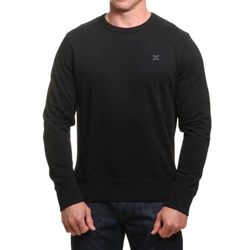 Oxbow Saddell Sweatshirt Noir