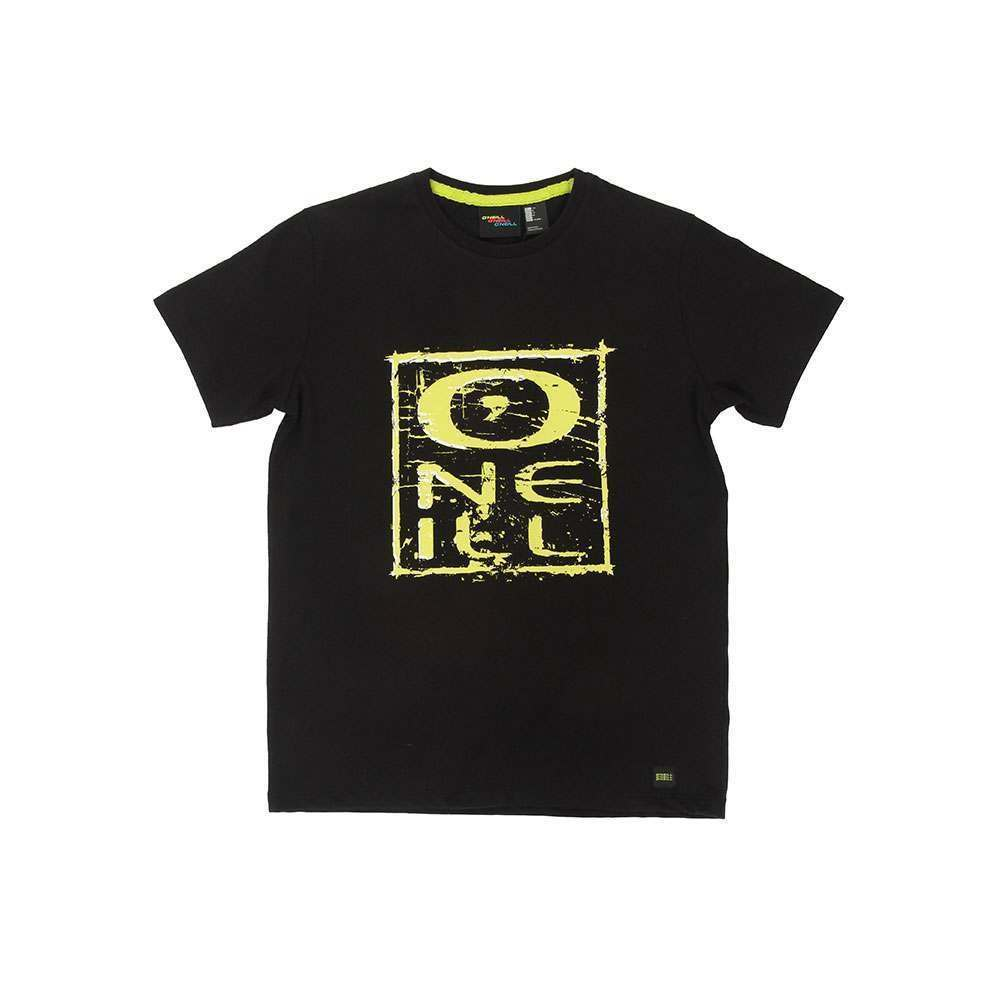 Oneill Boys O' Tee Black Out