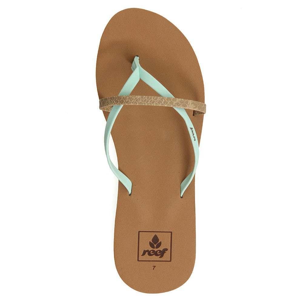 Reef Bliss Wild Sandals Mint