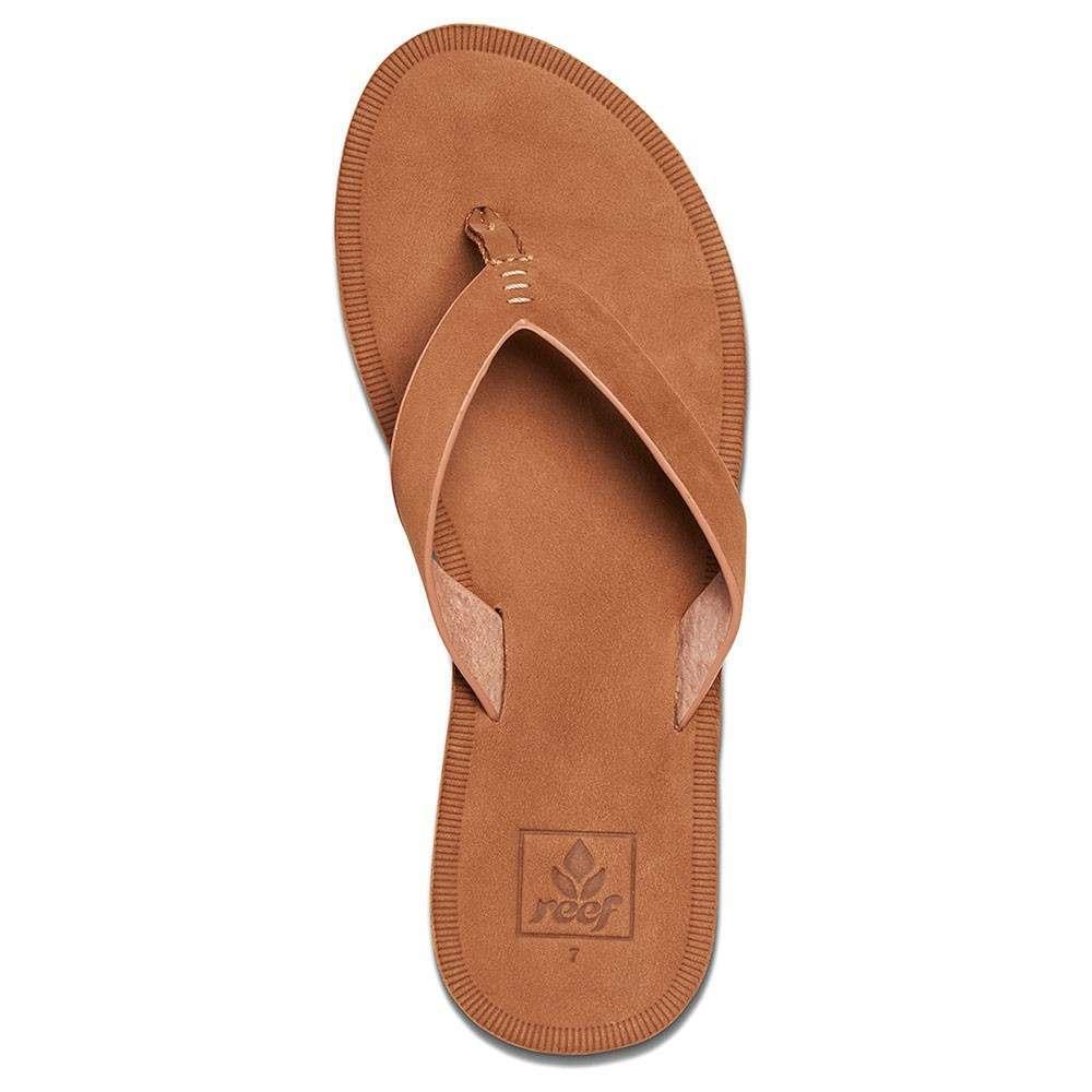 Reef Voyage LE Sandals Saddle