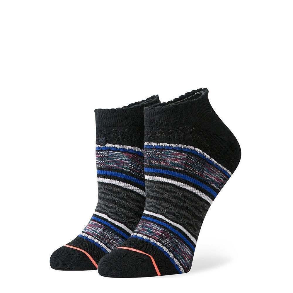 Stance Terraform Socks Black