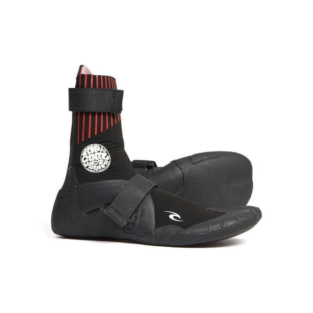 Ripcurl Flashbomb 3MM Narrow Fit Wetsuit Boots