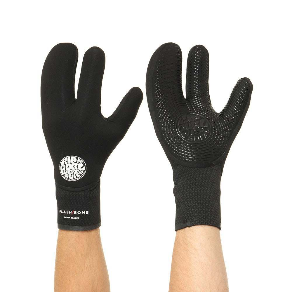 Ripcurl Flashbomb 5MM Lobster Wetsuit Gloves