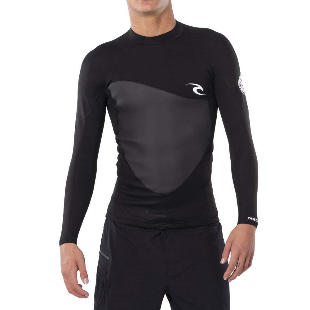 Ripcurl Omega 1.5 Long Sleeve Wetsuit Top