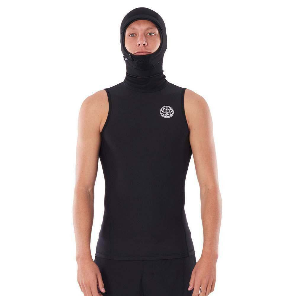 Ripcurl Flashbomb 0.5MM Hooded Wetsuit Vest