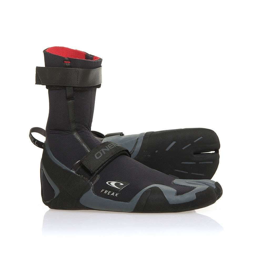 ONeill Psycho Freak 6MM Split Toe Wetsuit Boots