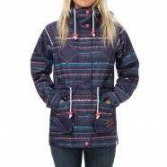 ANIMAL RAIN CLOUD JACKET Midnight Blue
