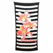 BILLABONG MALA BEACH TOWEL Black