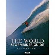 THE WORLD STORMRIDER GUIDE VOLUME TWO