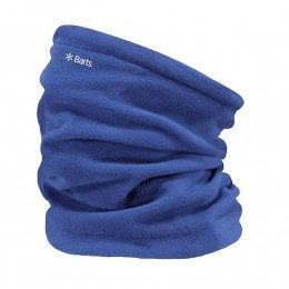 Barts Fleece Col Tube Scarf Prussian Blue
