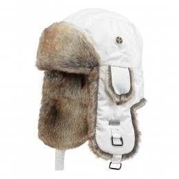 Barts Kamikaze Hat White