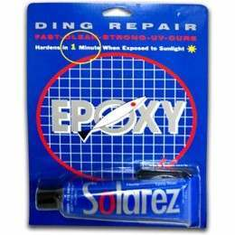 SOLAREZ EPOXY REPAIR 2 Oz